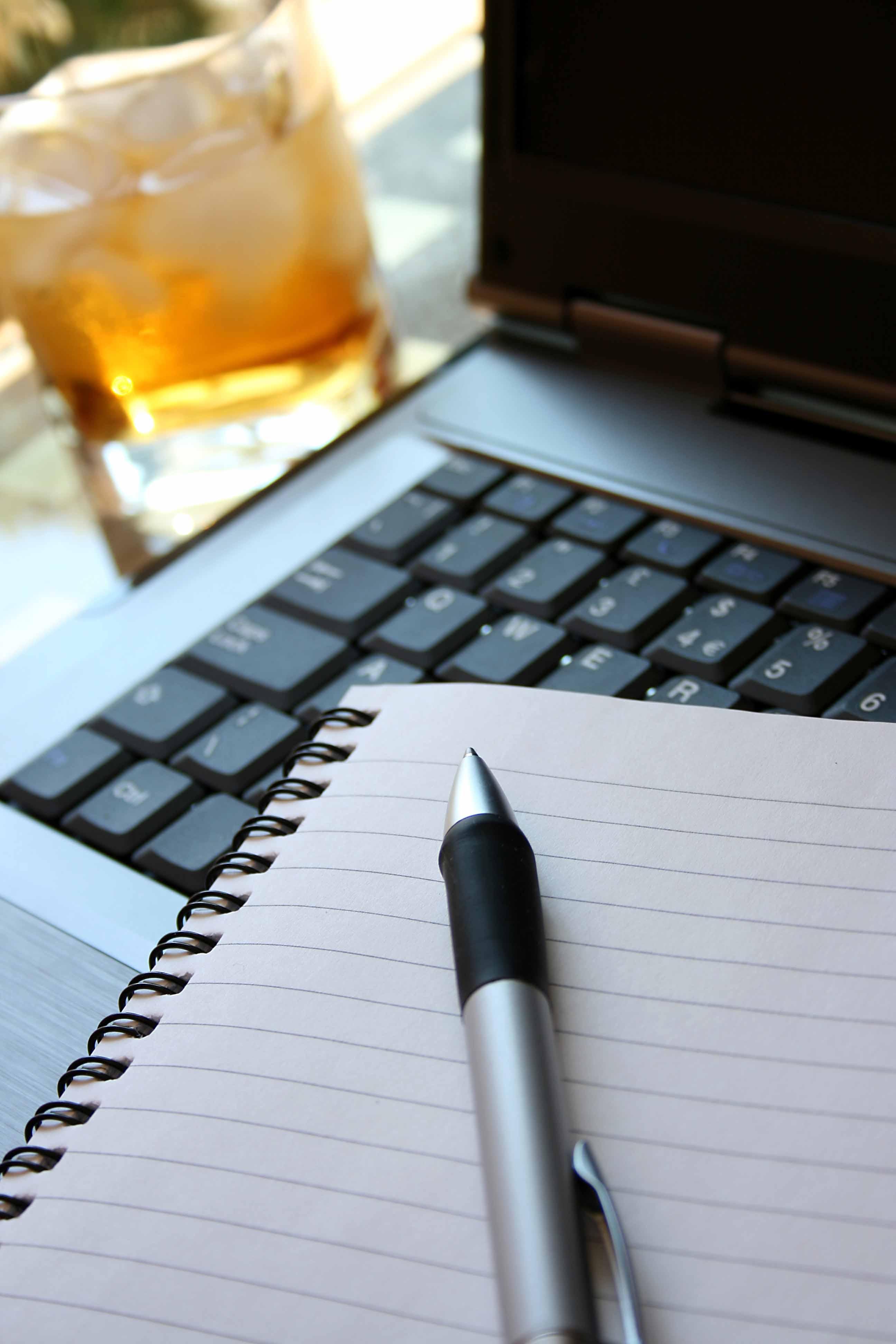 Научиться писать статьи 17 фотография
